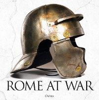 Cover Rome at War