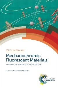 Cover Mechanochromic Fluorescent Materials