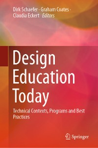 Cover Design Education Today