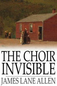 Cover Choir Invisible