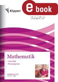 Cover Gewichte - Textaufgaben