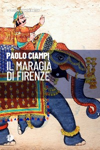 Cover Il maragià di Firenze