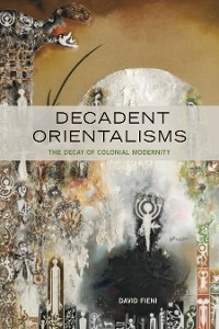 Cover Decadent Orientalisms