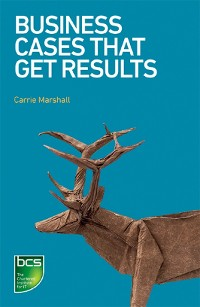 Cover Business Cases That Get Results