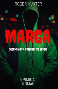 Cover Marga