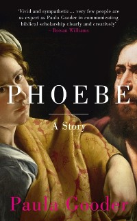 Cover Phoebe