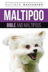 Cover Maltipoo  Bible And Maltipoos