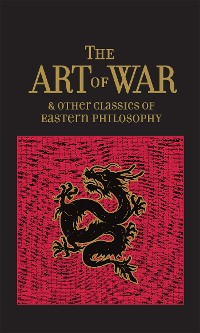 Cover The Art of War & Other Classics of Eastern Philosophy