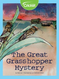 Cover The Great Grasshopper Mystery