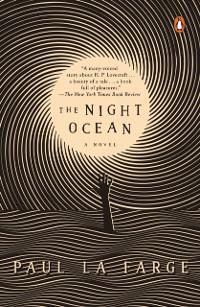 Cover Night Ocean