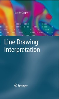 Cover Line Drawing Interpretation