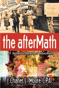 Cover The Aftermath of Brown v. Board of Education