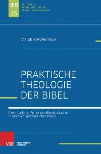 Cover Praktische Bibeltheologie