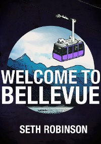 Cover Welcome to Bellevue