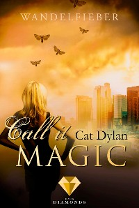 Cover Call it magic 5: Wandelfieber