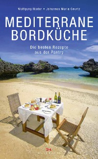 Cover Mediterrane Bordküche
