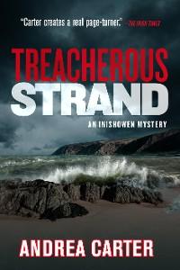 Cover Treacherous Strand