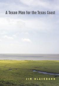 Cover Texan Plan for the Texas Coast