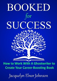 Cover Booked for Success