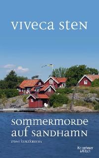 Cover Sommermorde auf Sandhamn