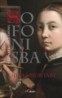 Cover Sofonisba. I ritratti dell'anima