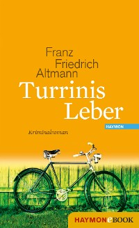Cover Turrinis Leber