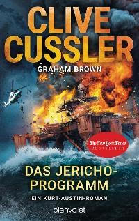 Cover Das Jericho-Programm