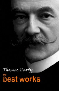 Cover Thomas Hardy: The Best Works
