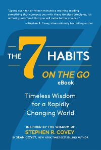 Cover The 7 Habits on the Go