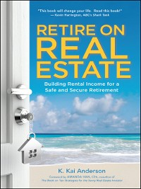 Cover Retire on Real Estate