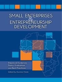 Cover Small Enterprises and Entrepreneurship Development