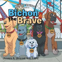Cover Bichon the Brave