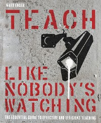 Cover Teach Like Nobody's Watching