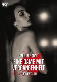Cover EINE DAME MIT VERGANGENHEIT