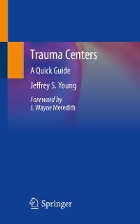 Cover Trauma Centers