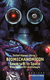 Cover BIOMECHANOMICON