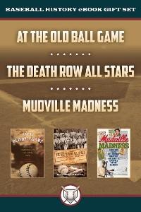 Cover Baseball History eBook Gift Set