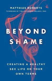 Cover Beyond Shame