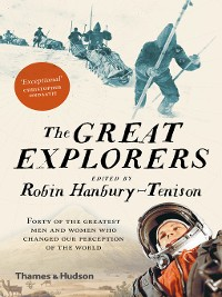 Cover The Great Explorers