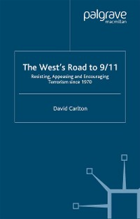 Cover The West's Road to 9/11