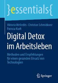 Cover Digital Detox im Arbeitsleben