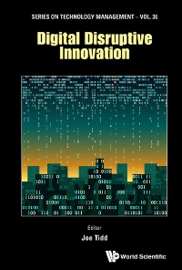 Cover Digital Disruptive Innovation