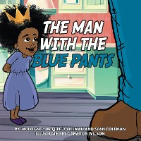 Cover The Man with the Blue Pants