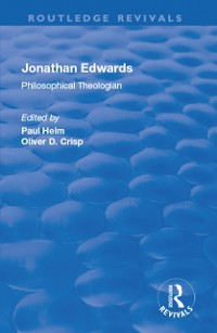Cover Jonathan Edwards