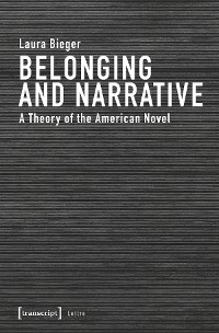 Cover Belonging and Narrative