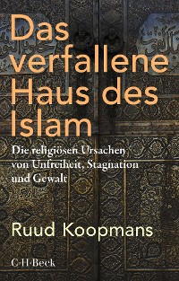 Cover Das verfallene Haus des Islam