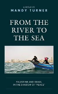 Cover From the River to the Sea