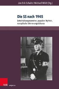 Cover Die SS nach 1945