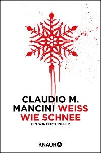 Cover Weiß wie Schnee