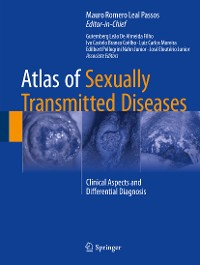 Cover Atlas of Sexually Transmitted Diseases